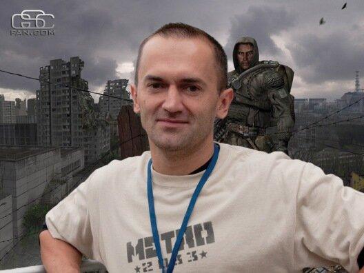Андрей Прохоров: О себе, о жизни, о работе